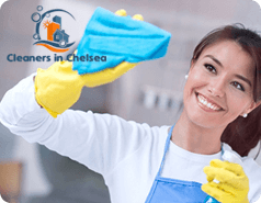 Cleaners in Chelsea