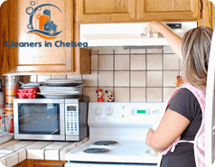 Domestic Cleaners Chelsea