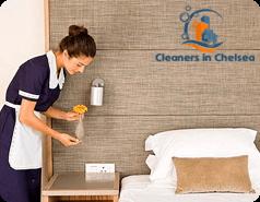 End Of Tenancy Cleaning Chelsea