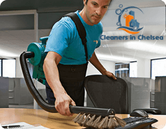 Office Cleaning SW3