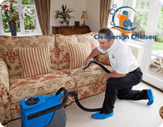 Sofa Cleaning SW3
