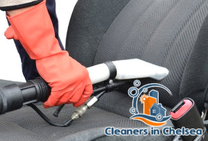 Car Seat Cleaning Chelsea