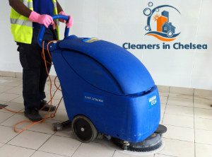 Hard Floor Cleaning Chelsea
