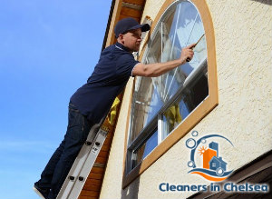 Window Cleaning Chelsea